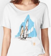 Windsurf 1 Women's Relaxed Fit T-Shirt