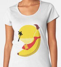 Ohh Banana  Women's Premium T-Shirt