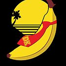 Ohh Banane von B-Shirts