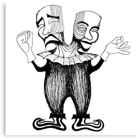 Spooky Creature: Joker Siamese by fearlesscreatz