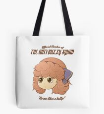 Fire Emblem Echoes - Genny's Anti-Bully Squad Tote Bag