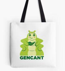 GenCant  Tote Bag