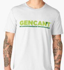 GenCant Slogan Gear Men's Premium T-Shirt