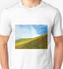 High compression clouds T-Shirt