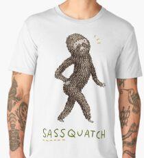 Sassquatch Men's Premium T-Shirt