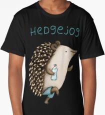 Hedgejog Long T-Shirt