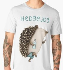 Hedgejog Men's Premium T-Shirt