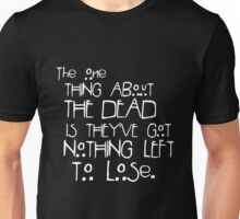 American Horror story Quote Unisex T-Shirt
