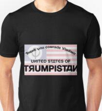 Thank you comrade T-Shirt
