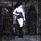 -|-Sins Sister-|- by WynterWorks