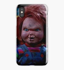 Child's Play 2 - Chucky iPhone Case/Skin