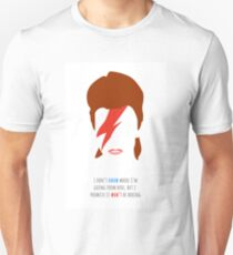 A Lad Insane? T-Shirt