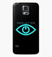 Neolution - Orphan Black Case/Skin for Samsung Galaxy