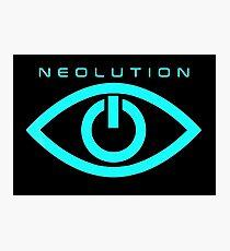 Neolution - Orphan Black Photographic Print