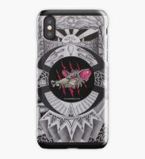 Ratt-n-Roll iPhone Case/Skin