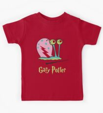 Gary Potter Kids Clothes