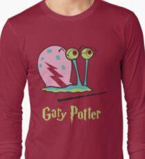 Gary Potter Long Sleeve T-Shirt