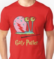 Gary Potter Slim Fit T-Shirt