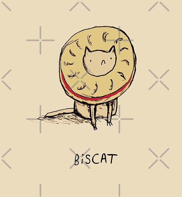 «Biscat» de Sophie Corrigan