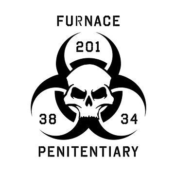 Escape From Furnace by alexandergordon