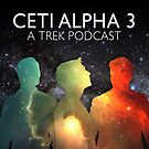 Ceti Alpha 3 by TheNerdParty