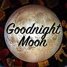 Goodnight Moon by TheNerdParty