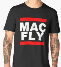MAC - FLY Men's Premium T-Shirt