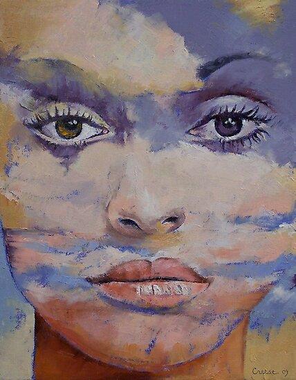 Mona Lisa by Michael Creese