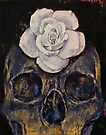 White Rose by Michael Creese