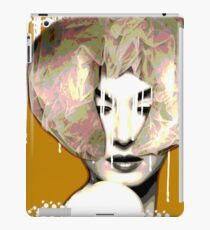 Mme. iPad Case/Skin
