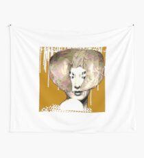 Mme. Wall Tapestry