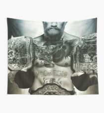 FIGHT Wall Tapestry