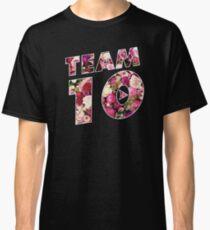 Jake Paul Team 10 Roses Classic T-Shirt