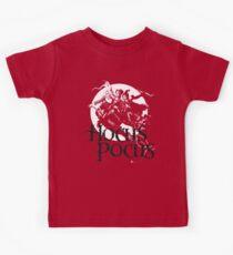 Hocus Pocus Kids Clothes