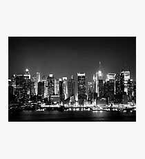 West Side Story - New York  Photographic Print