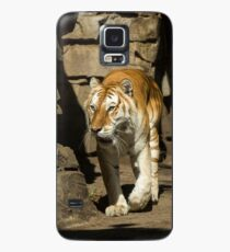 On the Prowl Case/Skin for Samsung Galaxy