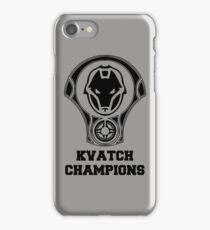 Champions of Kvatch iPhone Case/Skin