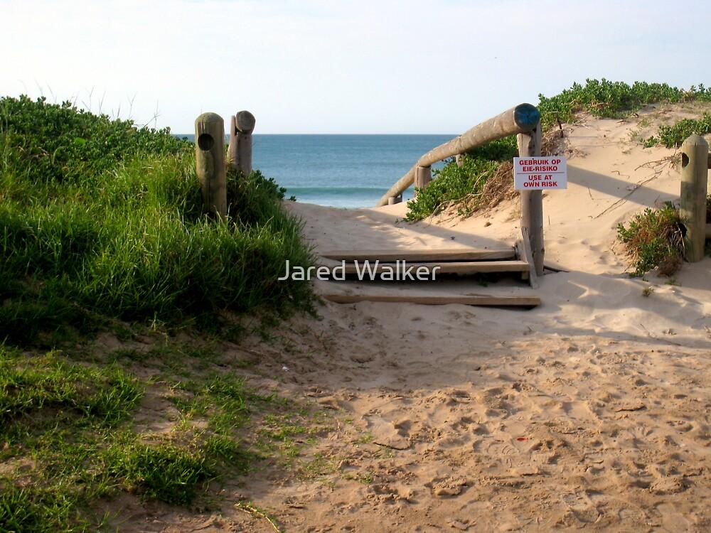 Jeffreys Bay by Jared Walker