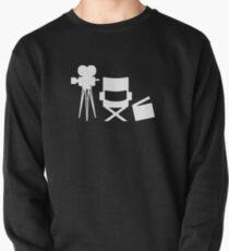 Movie Director Pullover