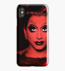 Bianca_Satan Promo iPhone Case/Skin