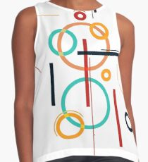 Composition Contrast Tank