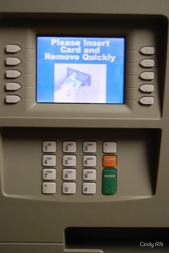 Easy Money by Cindy RN