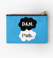 Dan & Phil - TFIOS Studio Pouch