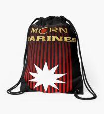 MCRN Marines Drawstring Bag