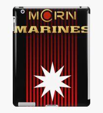 MCRN Marines iPad Case/Skin