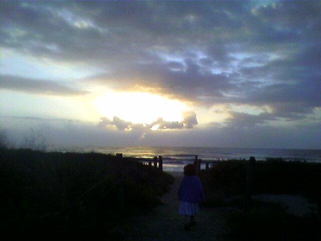 Sunrise 1 by madjw