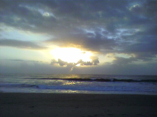 Sunrise 2 by madjw