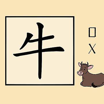 TheOx by La-Brush