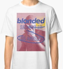 blonded FYF Red Classic T-Shirt