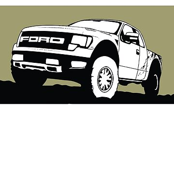 ROC Truck Limited Logo by raddrives
